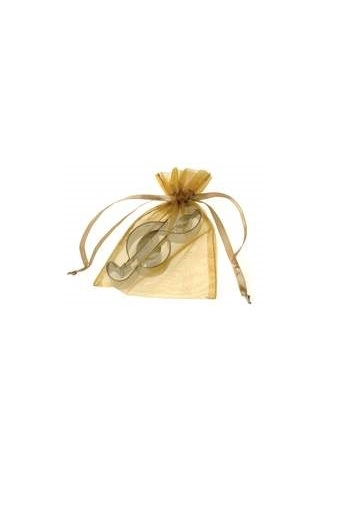 Cookie Cutter: Treble Clef  (In Bag)