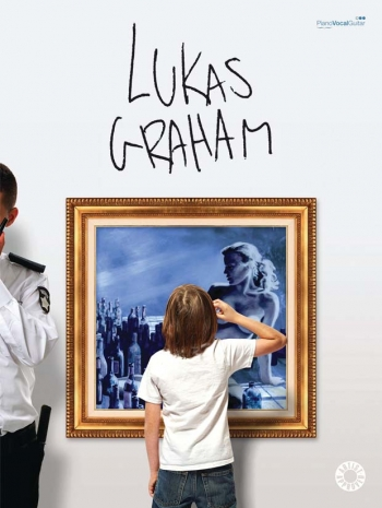 Lukas Graham: Piano Vocal Guitar