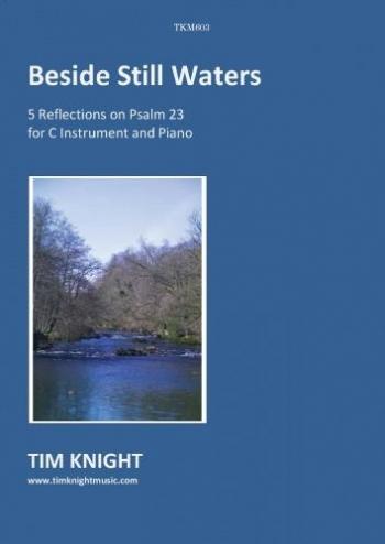 Beside Still Waters: Flute & Piano