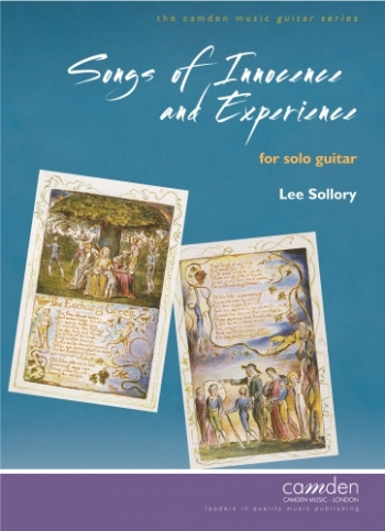 Songs of Innocence and Experience: Guitar Solo