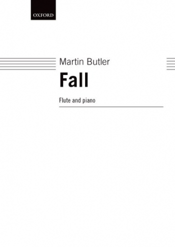 Fall: Flute & Piano