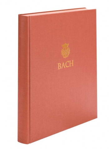 Suites (6) for Cello (BWV 1007 - 1012). : Cello: (Barenreiter)