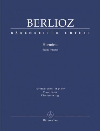 Herminie (F) (Urtext). : Choral: (Barenreiter)