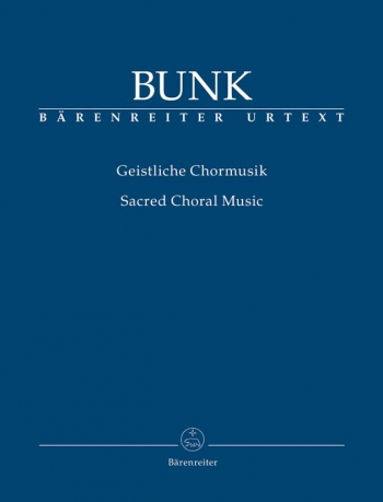 Sacred Choral Music (Op.47, Op.72, Op.77, Op.83) (Urtext). : Choral: (Barenreiter)