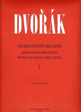 World Famous Melodies Bk.1. : Piano: (Barenreiter)