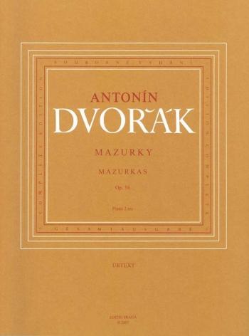 Mazurkas, Op.56. : Piano: (Barenreiter)