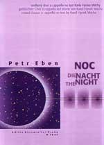 Night, The (Cz-G-Eng). : Choral: (Barenreiter)