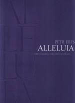 Alleluia (Gr). : Choral: (Barenreiter)