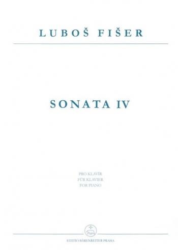 Sonata IV (1962-1964). : Piano: (Barenreiter)
