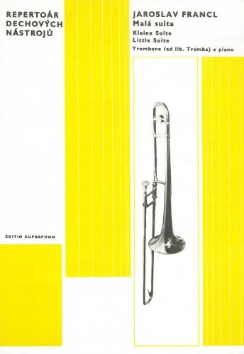 Little Suite. : Trombone: (Barenreiter)