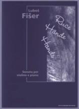 Hands (Sonata for Violin and Piano). : Violin & Piano: (Barenreiter)