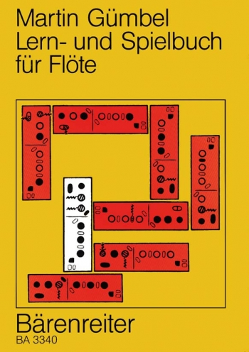 Method for Learning and Playing the Flute (G). : Flute Solo: (Barenreiter)