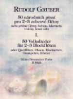 50 Folk and Popular Songs Bk.1. : Recorder Ensemble: (Barenreiter)