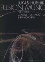 Fusion Music. : Mixed Ensemble: (Barenreiter)