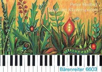 Spass am Klavierspielen. Piano Method for Children (G). : Piano: (Barenreiter)
