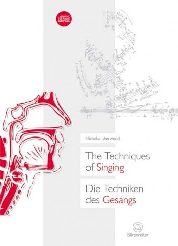 Techniques of Singing, The (E-G). : Book: (Barenreiter)