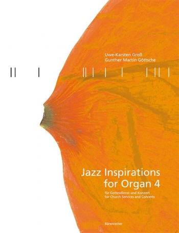 Jazz Inspiration For Organ 4 (gross)