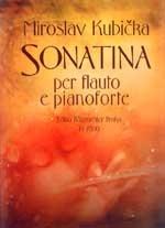 Sonatina. : Flute & Piano: (Barenreiter)