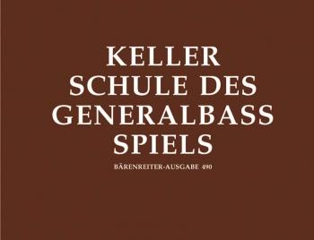 School of Playing Figured Bass (G). : Book: (Barenreiter)