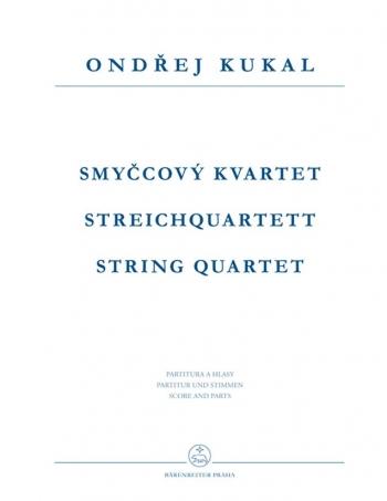 String Quartet, Op.9 (1988). : String Quartet: (Barenreiter)