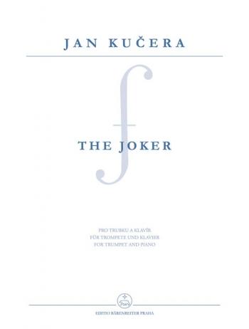 Joker, The (2009). : Trumpet: (Barenreiter)
