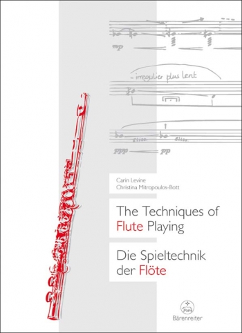 Techniques of Flute Playing (E-G). : Book: (Barenreiter)