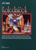 Kolednicek  (Favourite Czech and Moravian Christmas Carols). : Piano: (Barenreiter)