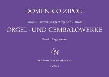 Organ & Keyboard Works, Vol.1 (Organ Works). : Organ: (Barenreiter)