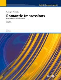 Romantic Impressions: Piano (Schott)