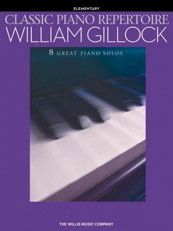 Classic Piano Repertoire: 8 Great Piano Solos