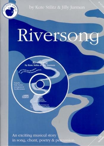 Riversong: Teacher's Book/CD (Jill Jarman/Kate Stilitz)