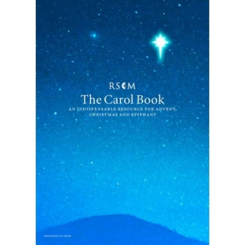 RSCM The New Carol Book