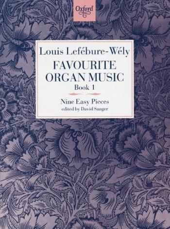 Favourite Organ Music: Vol.1
