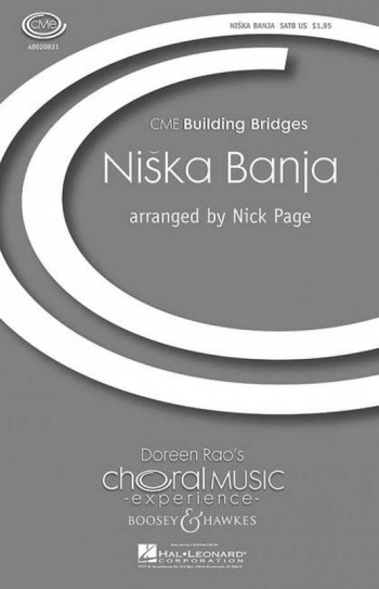 Niska Banja (Boosey)