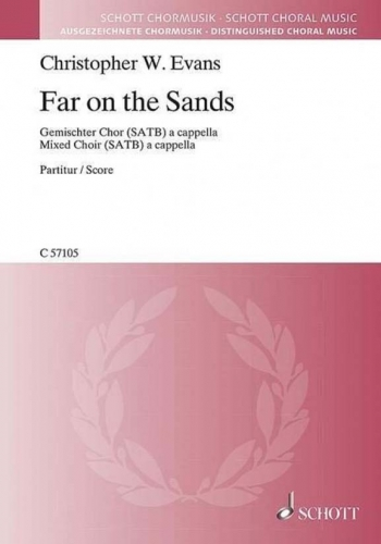 Far on the Sands (Schott)