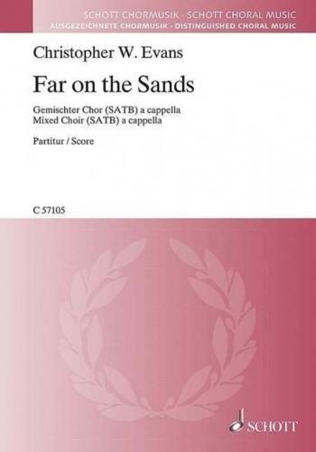 Far on the Sands (Schott)