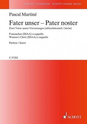 Pater noster (Schott)