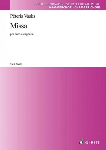 Missa (Schott)