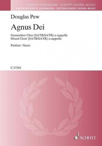 Agnus Dei (Schott)