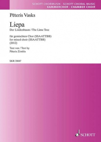 Liepa (Schott)