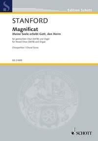 Magnificat (Schott)