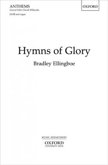 Hymns of Glory: SATB & organ