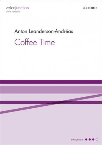 Coffee Time: SAATB unaccompanied