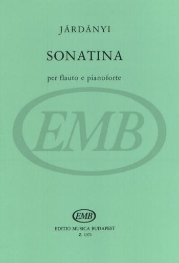 Sonataina: Flute & Piano