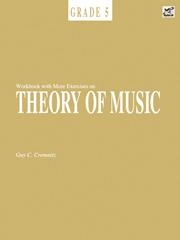 Workbook With More Exercises On Theory Of Music Grade 5 (Cremnitz