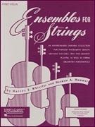 Ensemble For Strings - Full Score (Harvey S. Whistler & Herman Hummel