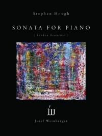 Sonata For Piano: Broken Branches: Piano Solo