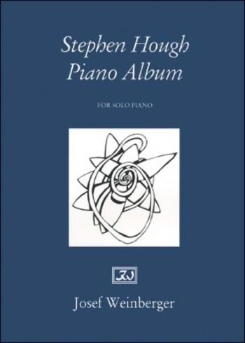 Stephen Hough Piano Album: Piano Solo