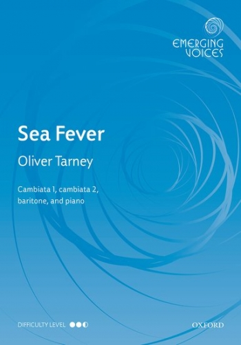Sea Fever: for CCBar & piano: (OUP)