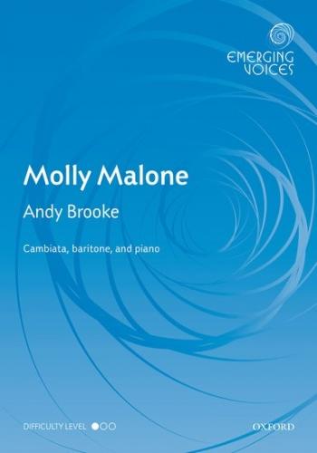 Molly Malone: CBar & piano: (OUP)
